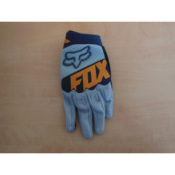Gants Dirtpaw gris /orange...