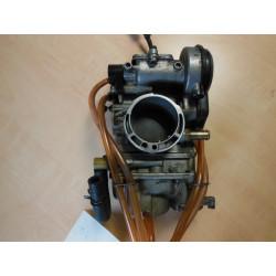 CARBURETOR FCRMX 3900W TPS 09