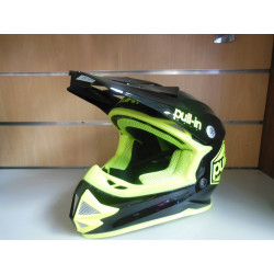 CASQUE PULL-IN NEON YELLOW...