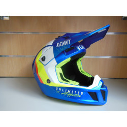 CASQUE KENNY PERFORMANCE...