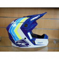 CASQUE TRACK ADULTE 2020 L...