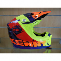 CASQUE CROSS KENNY S MULTI
