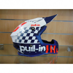 CASQUE PULLIN ADULTE MOTO...