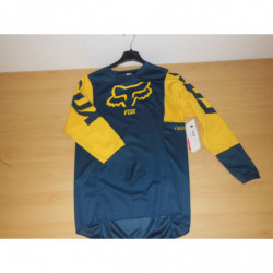 MAILLOT 180 NAVY YELLOW...