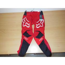 PANTALON 180 FLAME RED...