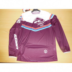 MAILLOT TRACK ADULTE...
