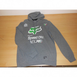 SWEAT FOX BACKDRAFTER TAILLE L