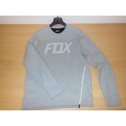 SWEAT FOX BRAWLED TAILLE L