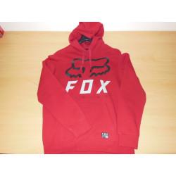SWEAT FOX HERITAGE TAILLE M