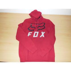 SWEAT FOX HERITAGE TAILLE XL