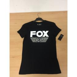 TEE SHIRT FEMME FOX  ASCOT...