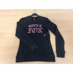 SWEAT FEMME FOX MOTO X