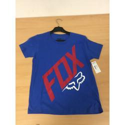 TEE SHIRT FOX ENFANT CLOSED...