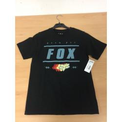 TEE SHIRT FOX ENFANT TEAM74...